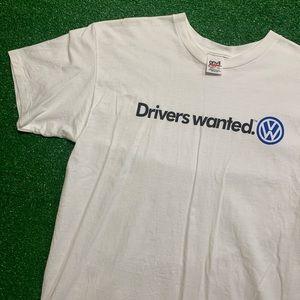 Vintage Single Stitch Volkswagen Shirt